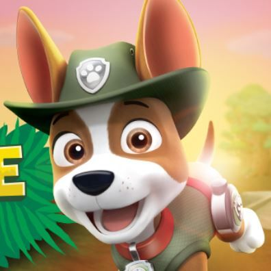 Trackers Jungle Rescue Game
