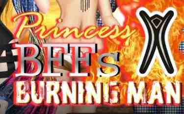 Princess Bffs Burning Man Game