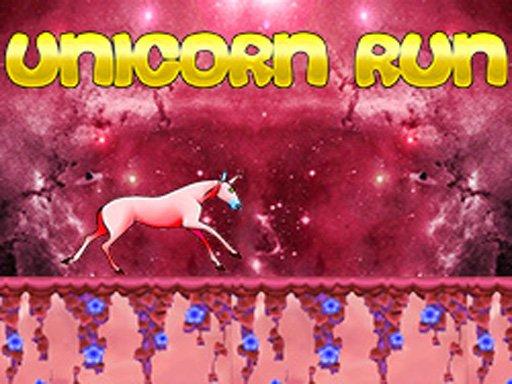 Unicorn Run 2 Game