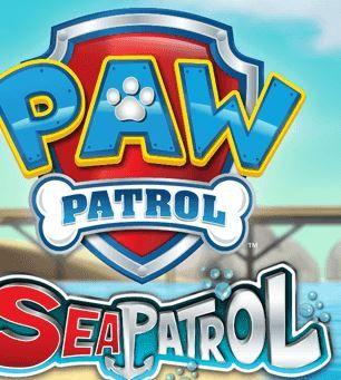 Paw Patrol Sea Patrol Game