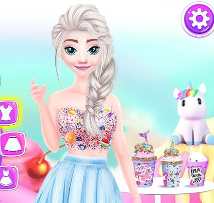 Bffs Unicorn Party Game