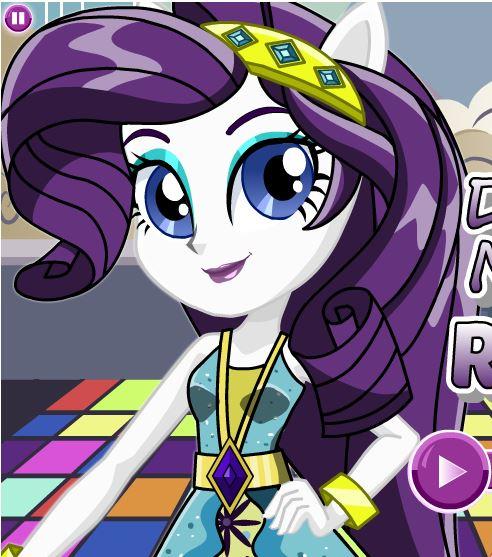 Dance Magic Rarity Game