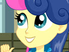 Equestria Girls Bon Bon Game
