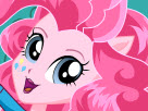 Equestria Girls Pinkie Pie Game