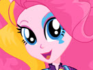 Fashionista Pinkie Pie Game