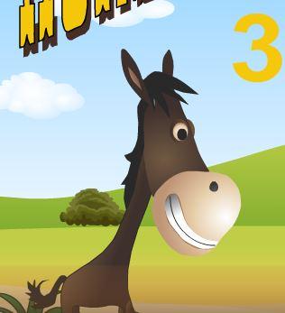 Horsey Run Run 3 Game