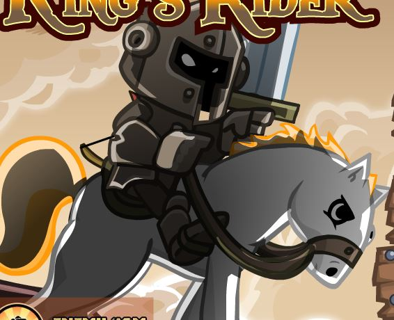 Kings Rider Game