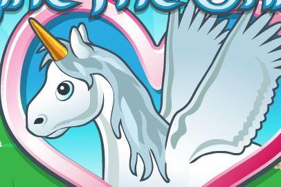 Maxine The Unicorn Game