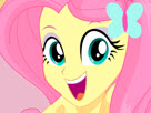 Miss Kindness Fluttershy Game