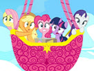 My Little Pony 6 Diff Game