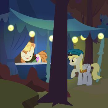 My Little Pony Dota 2 Animation Game