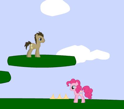 My Little Pony Mission Game
