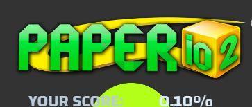 Paper.io Online Game