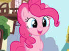 Pinkie Pie Adventure Game