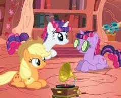 Pony D Finder 2 Game