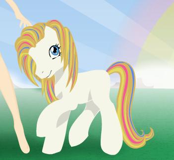 Pony Princess Game