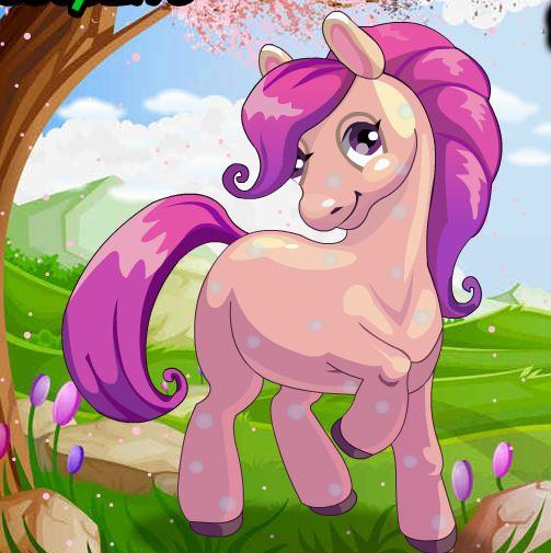 Pony Spa Day Game