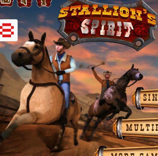 Stallions Spirit Game