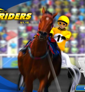 Sulky Riders Game