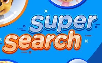 Super Search Game