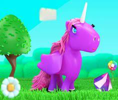 Unicorn Kingdom Game