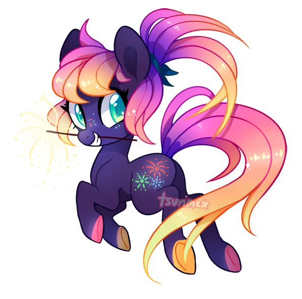 My Little Pony A Funny History With Nice Image