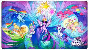 My Little Pony A Film Earns A Lot Of Money