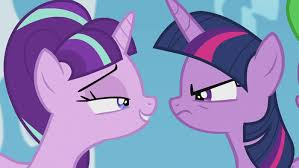 Trust About Friendship In My Little Pony Film