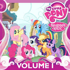 Friendship Is Magic Games a Part Of My Little Pony Film