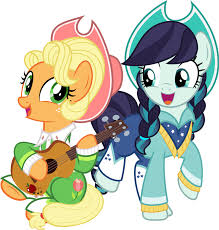 My Little Pony Brings Us Fun And Interestingly