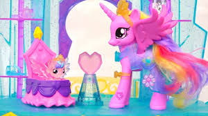 How To Get The Right My Little Pony Toys For Your Kids