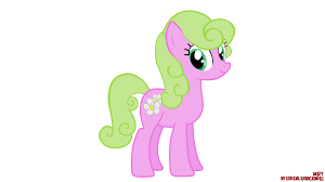 My Little Pony Daisy Character