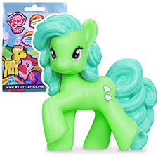 My Little Pony Green Jewel Character