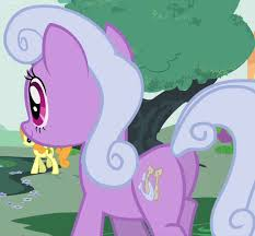 My Little Pony Lilac Links Character Name