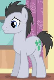 My Little Pony Lucky Clover Character Name