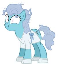 My Little Pony Screwy Character