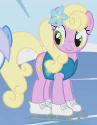 My Little Pony Spring Forward Charaters Name