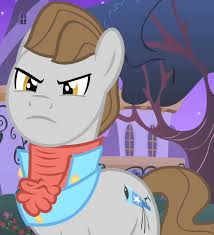 My Little Pony Star Gazer Character Name