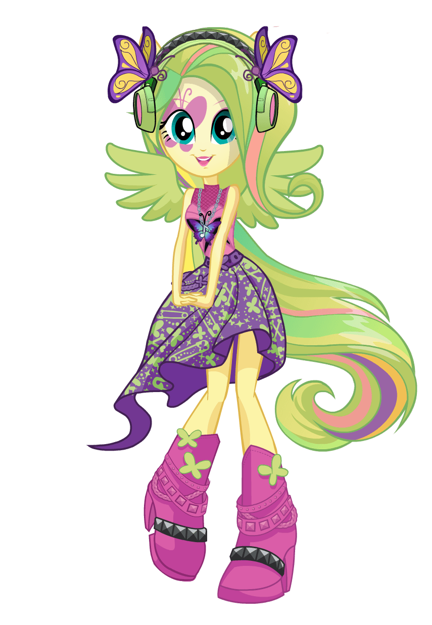 Pictures of Equestria Girls