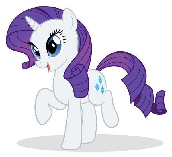 Pictures My Little Pony Rarity Picture - My Little Pony ...