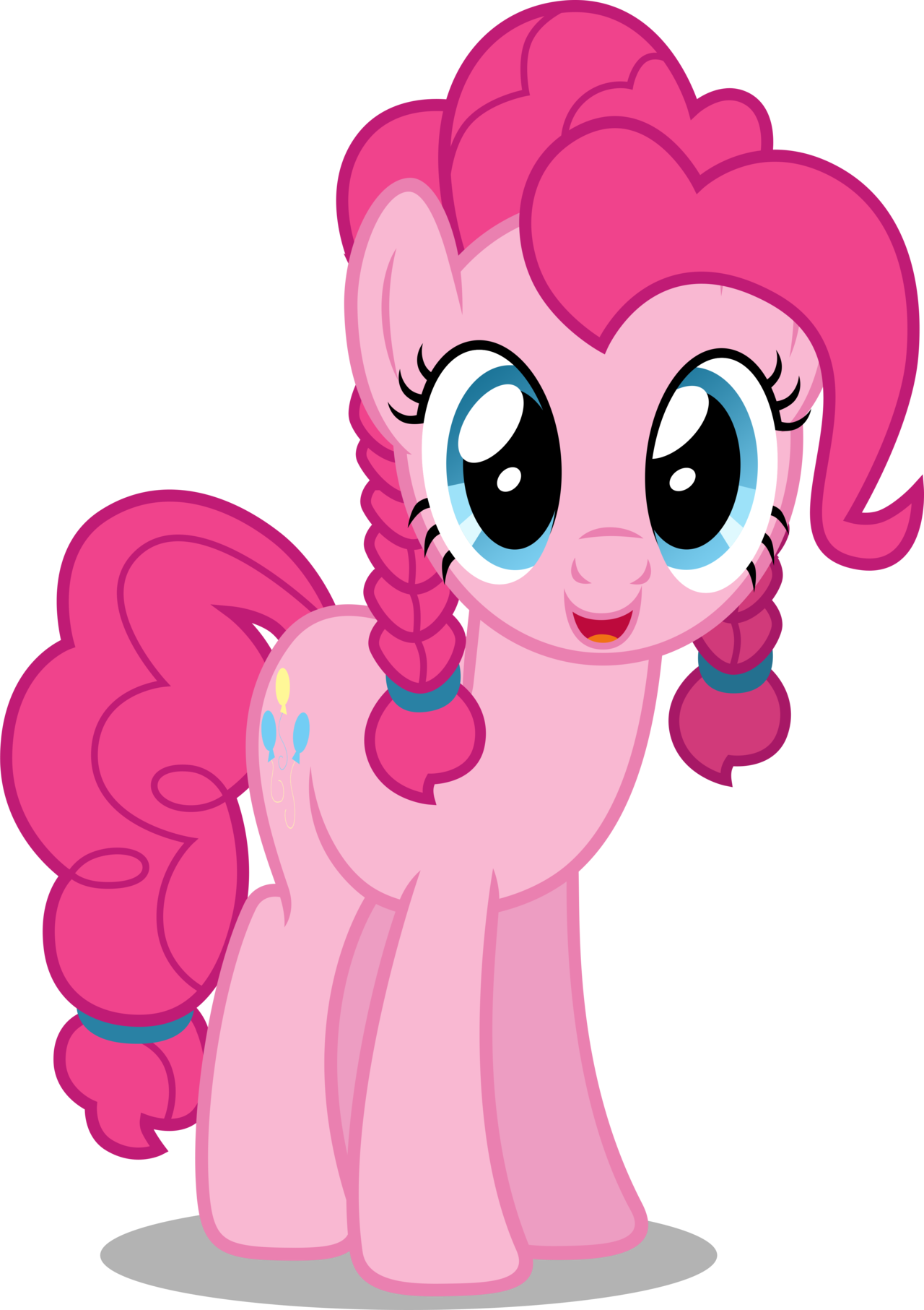 Pictures  My Little Pony  Pinkie Pie
