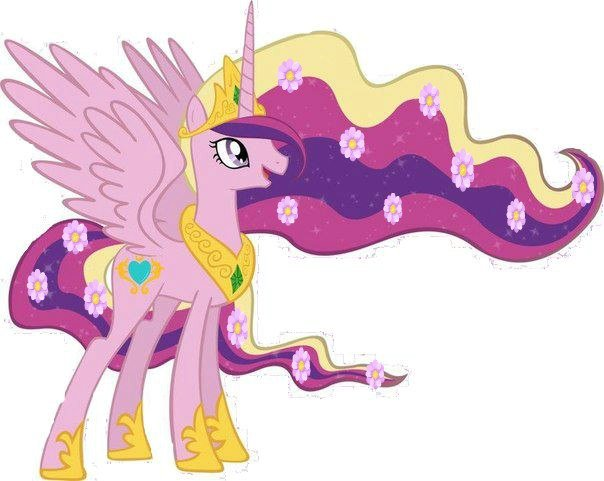 Pictures Pony Friendship is Miracle Princess Cadence