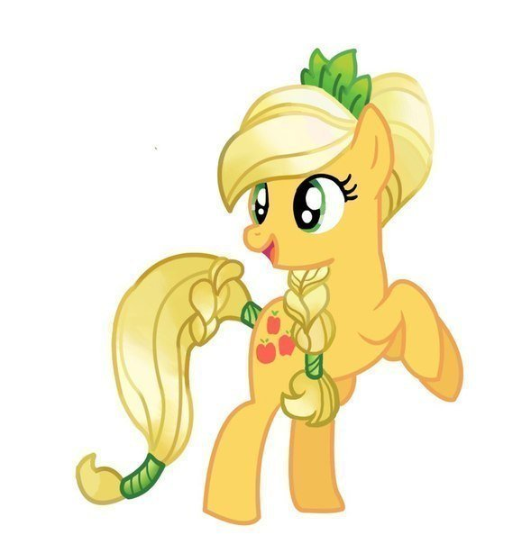 Pictures  My Little Pony Applejack