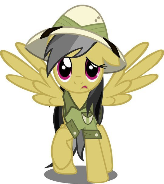 Pictures My Little Pony Daring Do Picture My Little Pony