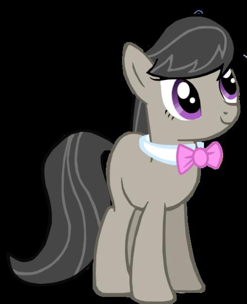 Photo Pony Octavia