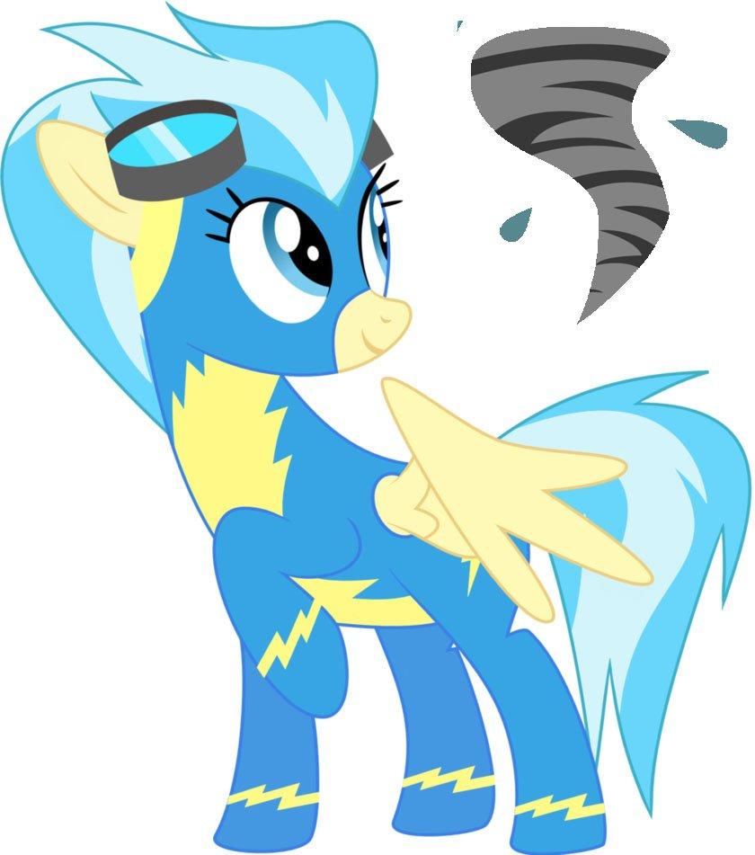 Pictures Pony Fleetfoot