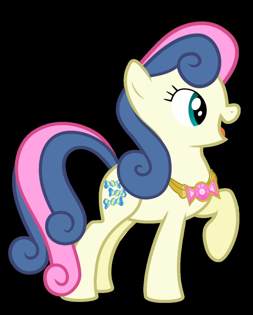 Pictures Pony Bon Bon