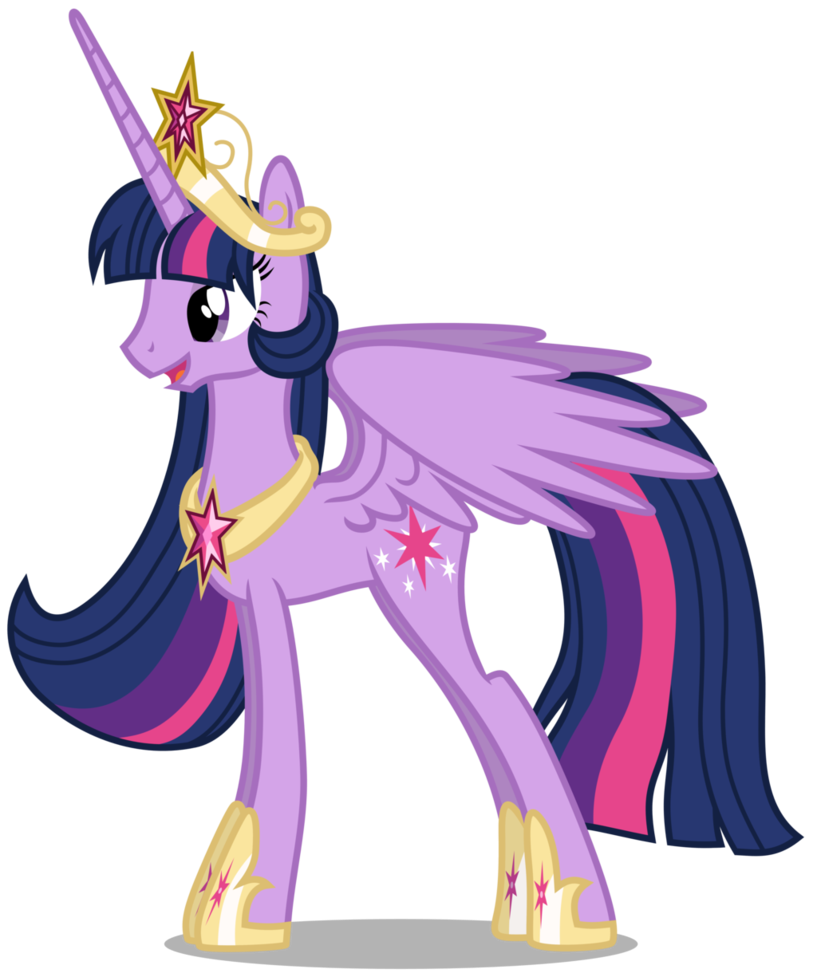 Pictures My Little Pony Princess Twilight Sparkle