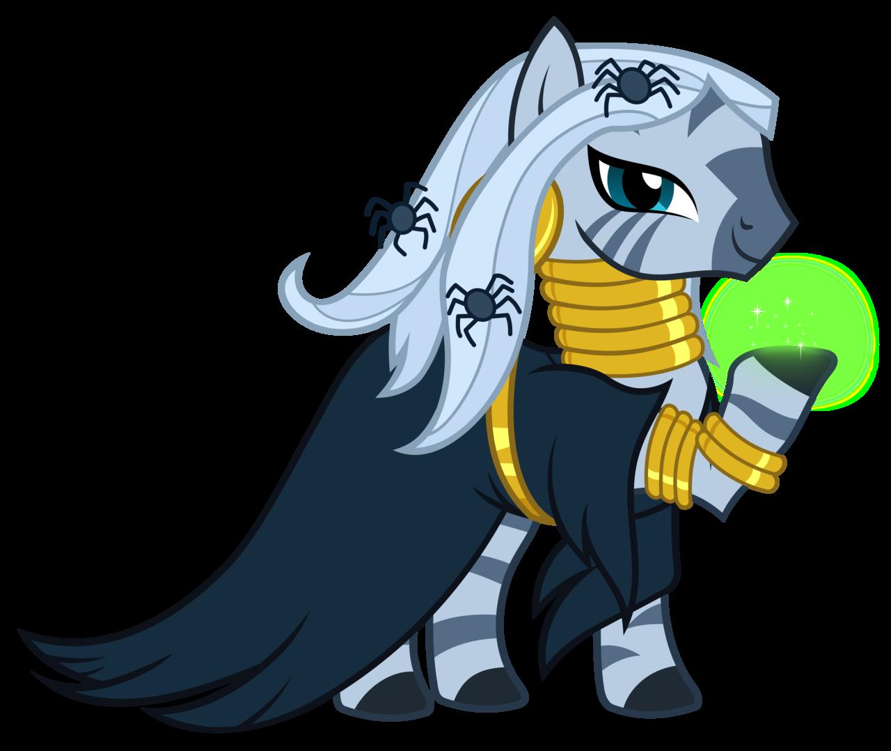 Pictures My Little Pony Zekora