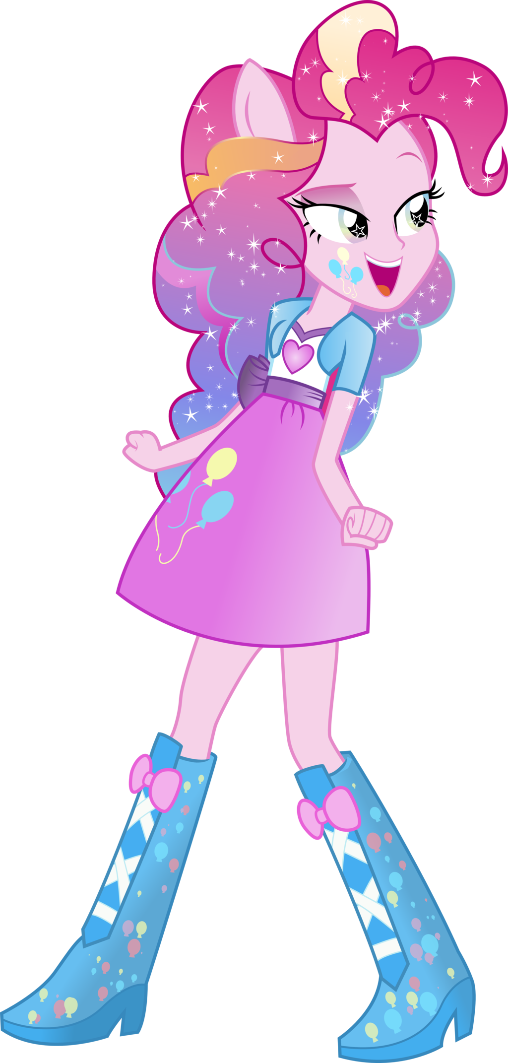 Pictures Equestria Girl Pinkie Pie